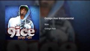 9ice - Gongo Aso Instrumental